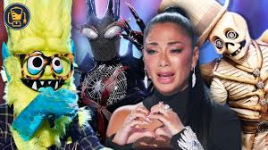 The Masked Singer Season 2 | Episode 4 Spoilers, Clues & Guesses