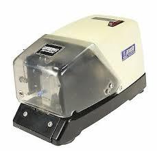 <b>Rapid 100e</b> Electric Stapler   eBay
