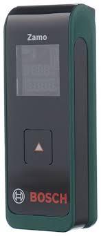 Лазерный <b>дальномер BOSCH</b> Zamo <b>20</b> м — купить по выгодной ...
