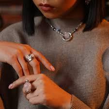 <b>UNOde50</b> - Верите ли вы в силу камней? Розовый кварц – это ...