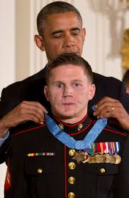 obama awards medal of honor to young vet amid specter washington