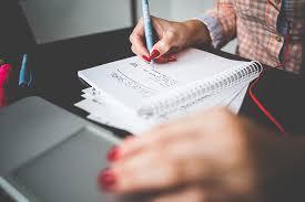 Blog Category  Writing Basics