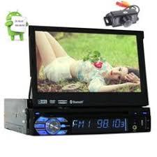 HD Waterproof Rear Camera+Digital Touchscreen <b>Car</b> DVD Player ...
