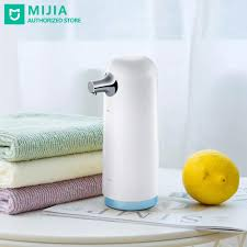 Xiaomi <b>Enchen COCO</b> Hand Washer Soap Dispenser <b>Automatic</b> Ir ...