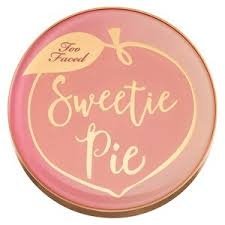 <b>Too</b> FacedSweetie <b>Pie</b> Radiant Matte Bronzer – Peaches and ...