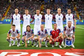 Iceland national football team
