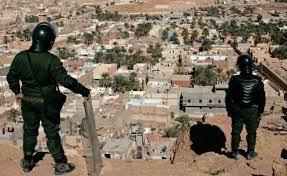 Ghardaïa: La vallée du Mzab renforce ses brigades de gendarmerie pour une meilleure couverture sécuritaire