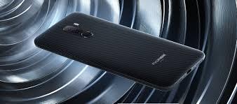 Обзор <b>смартфона Xiaomi Poco</b> F1: революционер из трущоб ...