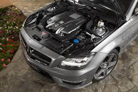 AMG 5.5-litre <b>V8 biturbo</b> engine: Unique high-tech features for ...