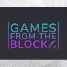 Games From The Block