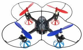 <b>Квадрокоптер WL Toys</b> V343 — купить по выгодной цене на ...