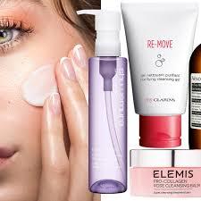 Средства для очищения кожи лица: описания, эффект | Glamour.ru