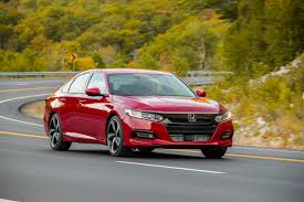 2019 Honda Accord Review, <b>Ratings</b>, Specs, Prices, and Photos ...