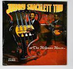 Johnny Shacklett at the Hoffman House album by Johnny Shacklett