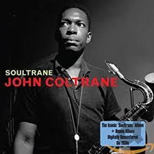 <b>Soultrane</b> by <b>John Coltrane</b>: Amazon.co.uk: Music