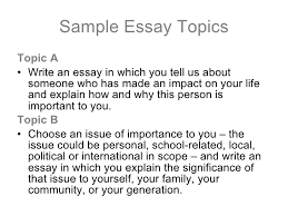 college essay topics  siolmyfreeipme college essay tips by jeanne russell common application sample essay topics