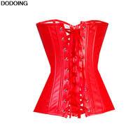 <b>Черный Красный</b> Искусственный <b>Корсет</b> Онлайн   <b>Черный</b> ...