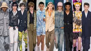 Spring Summer <b>2020</b> trends for <b>men</b> | <b>British</b> GQ