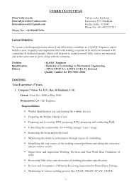 cv for qa manager coverletter for job education cv for qa manager how to write a killer software testing qa resume that will cv