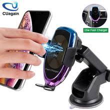 qi wireless car <b>charger</b>
