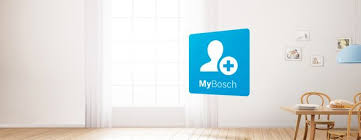 <b>Welcome</b> to MyBosch