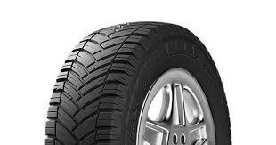 <b>Michelin Agilis CrossClimate 195/75</b> R16C 110/108R • Compare ...