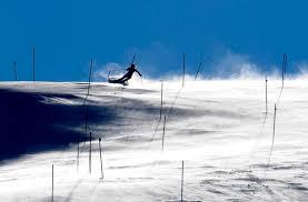 Risultati immagini per pista di slalom