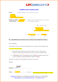 8 how to write a cancellation letter memo templates how to write a membership cancellation letter