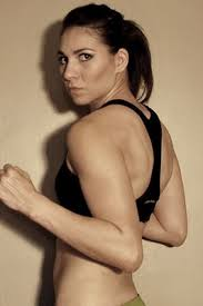 """Irene Aldana (""""Robles"""")   MMA Fighter Page   Tapology"""