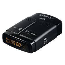 Купить <b>радар</b>-<b>детектор Intego Grand</b> Prix GOLD с модулем GPS ...