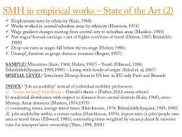 PhD Research Proposal   Labour Economics     mismatch