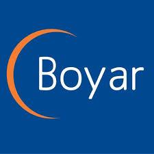 The World According to Boyar