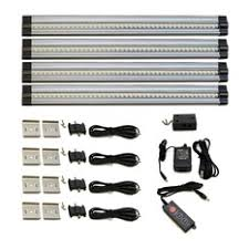 lightkiwi lightkiwi x8402 12 cool white led under cabinet lighting standard kit undercabinet add undercabinet lighting