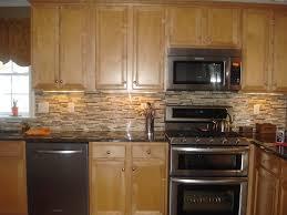 stone brown granite kitchen countertops
