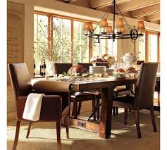 dining room chandeliers style