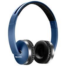 Купить Беспроводные <b>наушники Canyon CNS-CBTHS2 blue</b> в ...