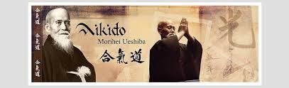 Afbeeldingsresultaat voor foto morihei ueshiba