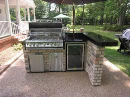 outdoor kitchens backyard custom kitchen luxury