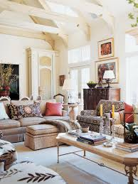 country living room ci allure:  ci charles faudree interiors pg  living room sofa vjpgrendhgtvcom