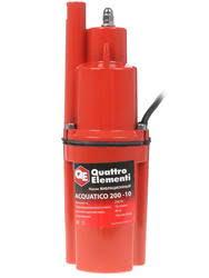 Купить Погружной <b>насос Quattro Elementi</b> Acquatico 200-10 910 ...
