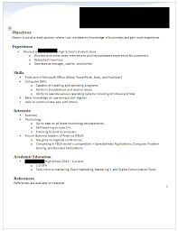 job search for high school students Resume And Cover Letters