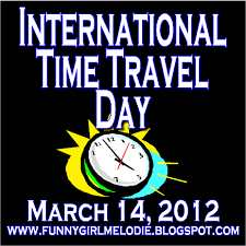 reasons to time travel int time travel day life happens a lot