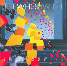 The <b>Who - Endless Wire</b> | Releases, Reviews, Credits | Discogs