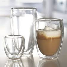 Buy 80ml <b>European Double</b> Coffee Mug <b>Heat</b>-<b>resistant Double</b> ...