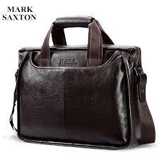 <b>2019</b> New Fashion cowhide <b>male</b> commercial <b>briefcase</b> /Real ...