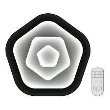 <b>Потолочный светодиодный светильник Fametto</b> Nimfea DLC ...