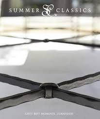 <b>Summer</b> Classics: Outdoor Furniture | Patio Furniture
