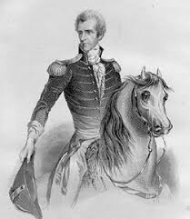 Image result for andrew jackson pictures