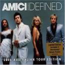Defined [Bonus Tracks]
