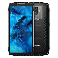 <b>Blackview BV6800 Pro</b> Rugged Phone 4GB+64GB 6580mAh ...